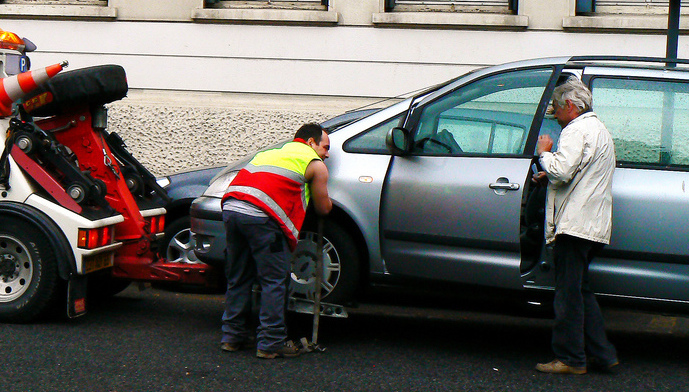 depannage voiture UCCLE