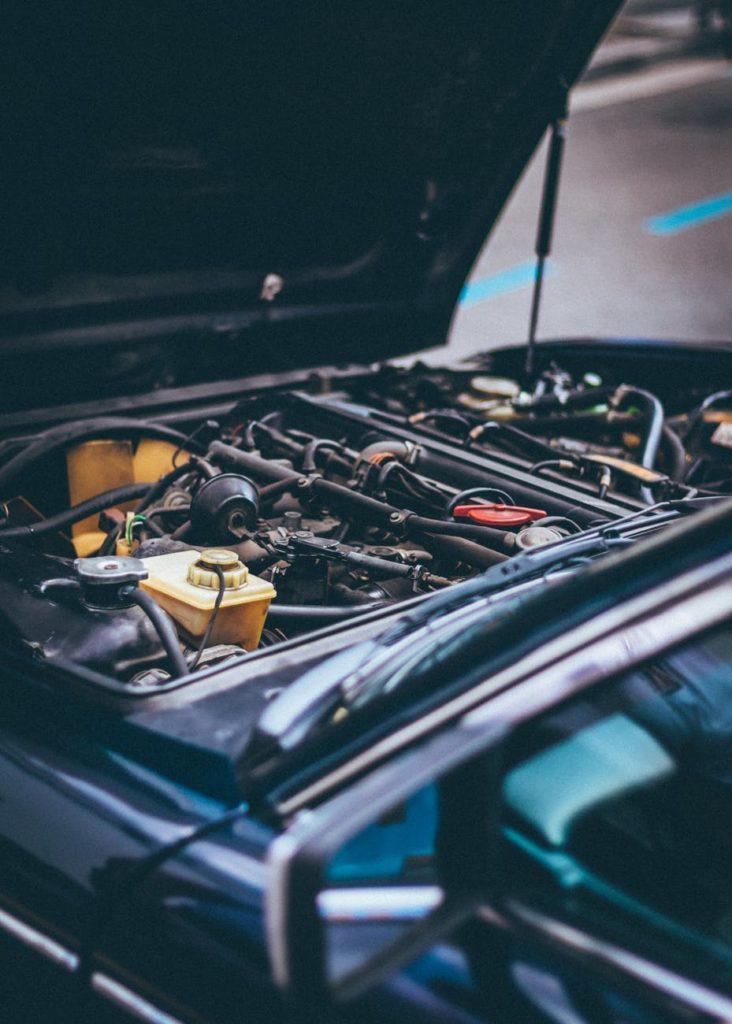 Quelle huile pour ma voiture ?
